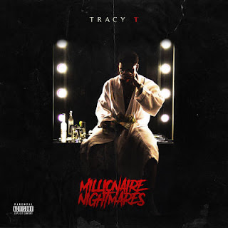 Tracy T - Millionaire Nightmares - Album Download, Itunes Cover, Official Cover, Album CD Cover