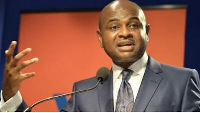 Our votes were stolen but we won't go to court -Moghalu