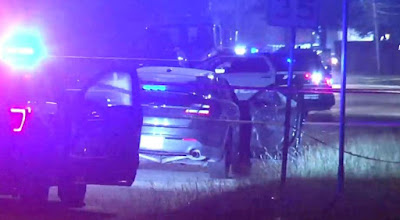 Houston Security Officer Found Shot To Death