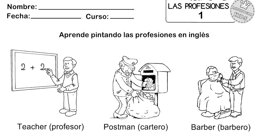 Dibujos Para Pintar De Saludos En Ingles Imagenes U2022 Dibujos Para
