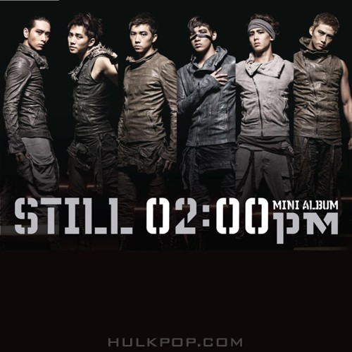 2PM – Still 2:00pm – EP (ITUNES PLUS AAC M4A)