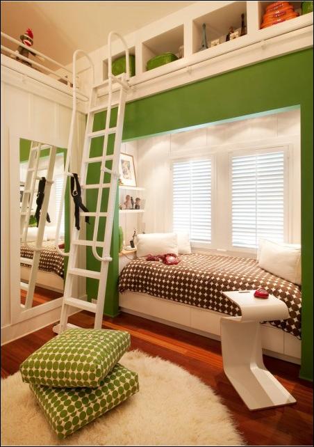 Key Interiors by Shinay: Not Pink and Beautiful Teen Girl ... on Beautiful Teen Room  id=54750