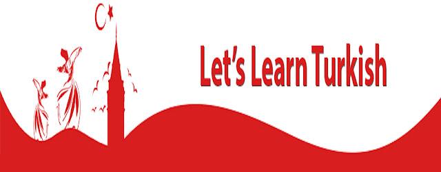 تعليم اللغة التركية مترجم بالعربية