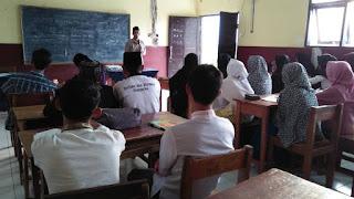 DPP SEPMI Hadiri Basic Training DPC Kabupaten Garut