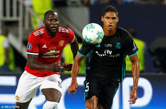 MU, Real thảm bại quốc nội: Mourinho hẹn Zidane chung kết Cúp C1 2