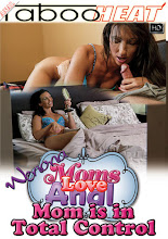 Mom Loves Anal xXx (2015)