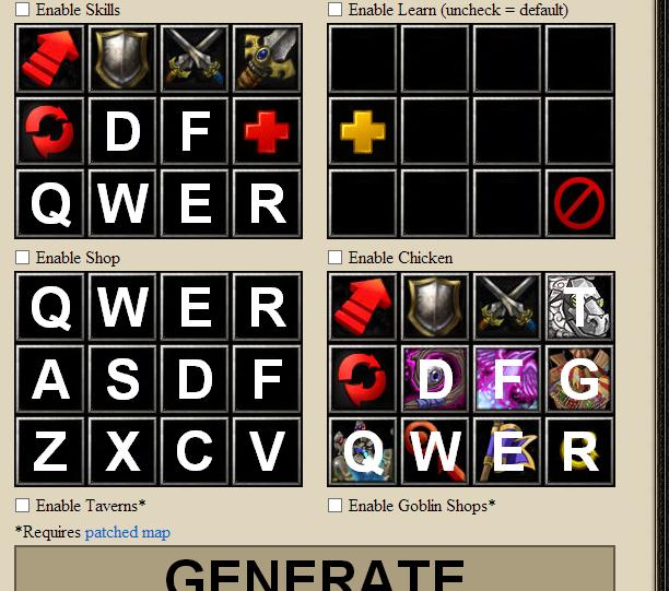 AucT Dota Custom Key Generator