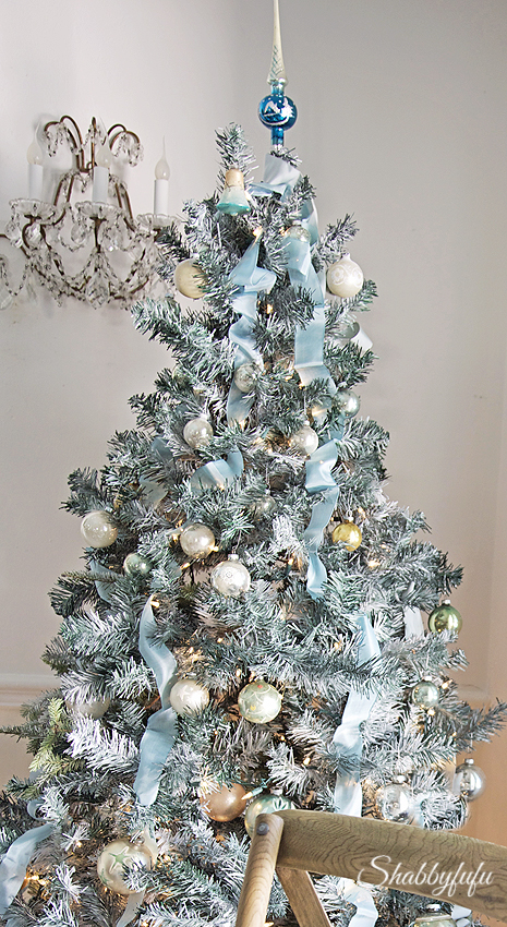 homemade christmas tree budget