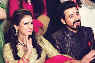 akriti-kakar-wedding