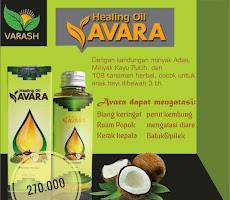 Avara Natural Oil 100 ml <p>Rp270.000</p> <code>VRO-002</code>