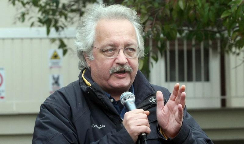 Εκδήλωση του ΚΚΕ για τον νότιο ενεργειακό διάδρομο της ΕΕ και τη σημασία της Αλεξανδρούπολης
