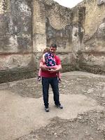 Herculaneum with Kids