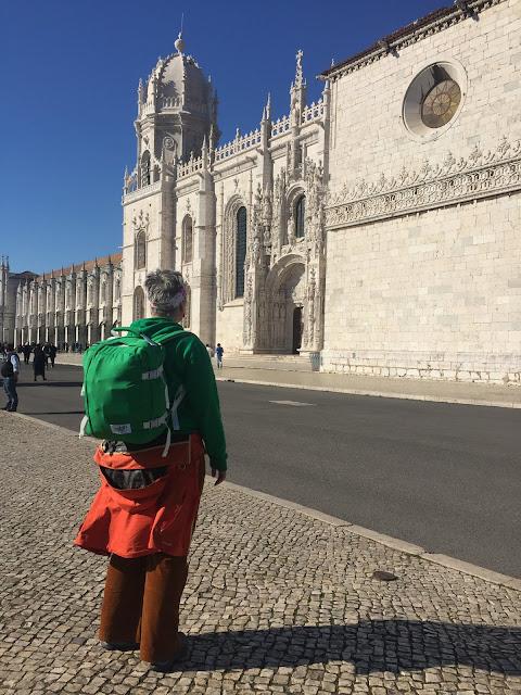 Mosteiro dos Jerónimos, Lisboa