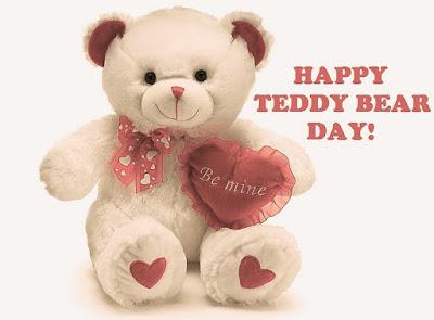 Teddy Msg
