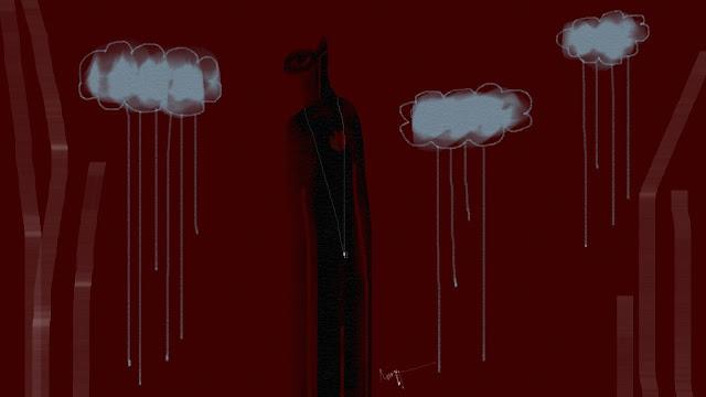 ႏုိင္ဝင္းသီ ● ႐ူးႏွမ္းေနတဲ့ မိုးတိမ္