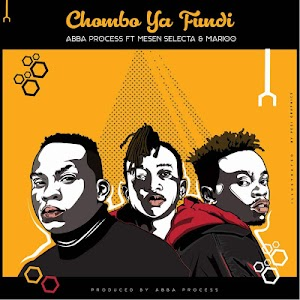 Download Mp3 | Abbah ft Mesen Selekta & Mario - Chombo ya Fundi