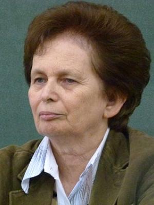 Judith Gerendas