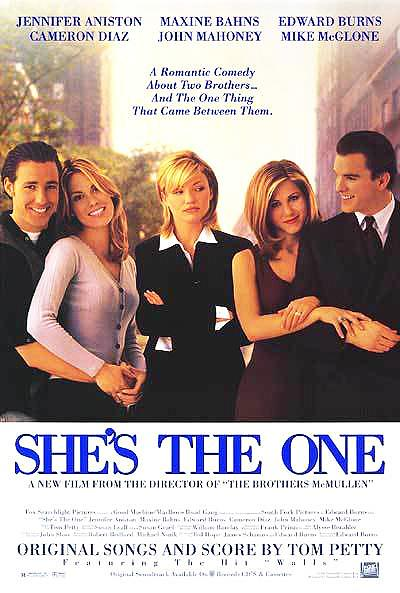 She's the One [1996] [DVDR] [NTSC] [Subtitulado]