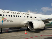 PT Garuda Indonesia (Persero) Tbk - Recruitment For Human Capital Analyst Garuda Indonesia June 2017