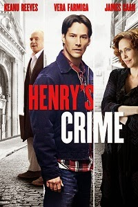 Watch Henry's Crime Online Free in HD