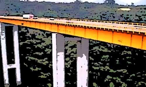 Leyenda del puente de Metlac