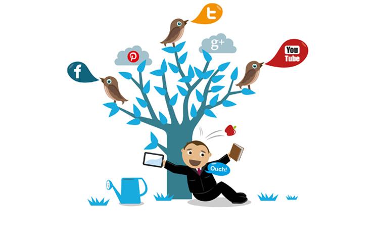 Giải pháp giúp marketer cập nhật toàn cảnh social media với 10 phút/ngày