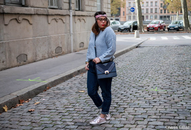 photo mon jean streetstyle