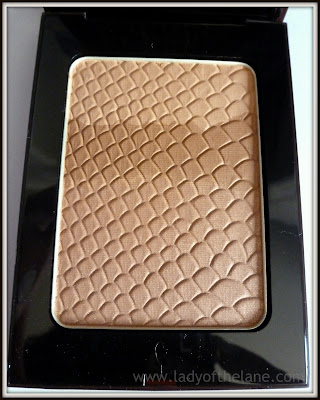 YSL Terre Saharienne Collector Limited Edition Powder