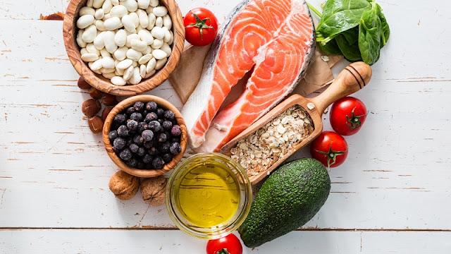 Gorduras Saudáveis: Porque você precisa comer mais e onde encontra-las