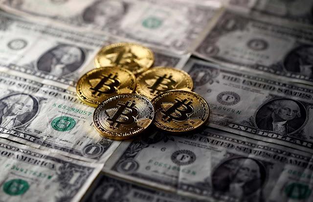 Bitcoin sube a 16.000 y la burbuja del fraude a punto de explotar