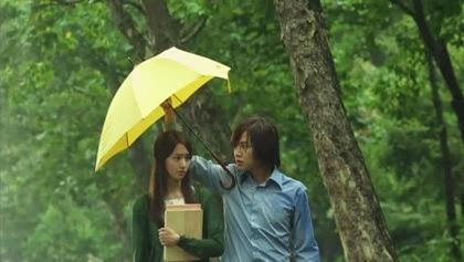 Love Rain รักเธอไม่รู้ลืม