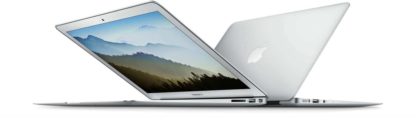 MacBook Air 13 pulgadas 2