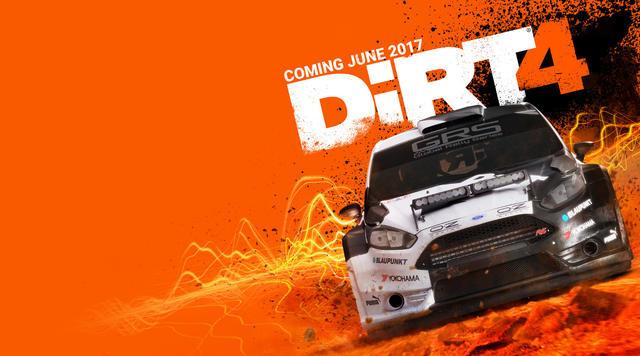 DiRT 4 Repack Free Download
