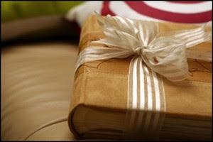 Подарок с точки зрения магии