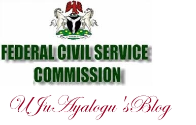 Grade Levels In Nigeria Federal Civil Service | Nigerian Civil Service Grading System