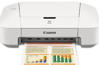 Canon PIXMA iP2820 Driver Download Review