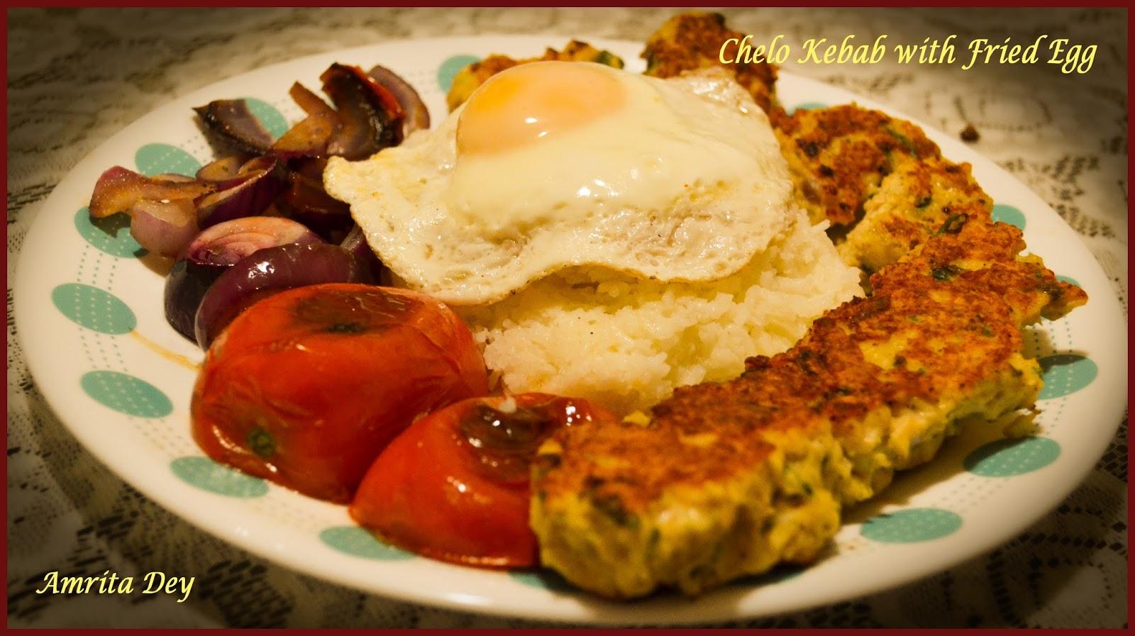 Philosophy Of Food The Story Of Chelo Kebab My Eternal
