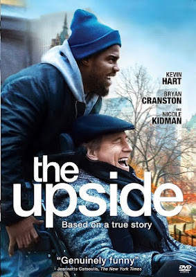 The Upside [2019] [NTSC/DVDR- Custom HD] Ingles, Español Latino