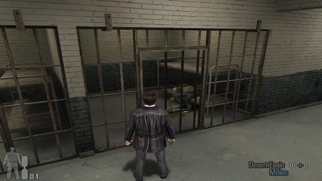 Download Max Payne 2 PC Games Gameplay
