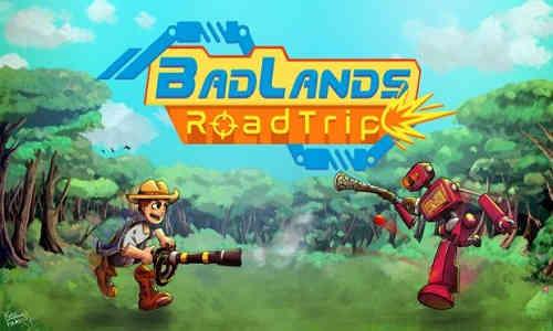 BadLands RoadTrip Game Free Download