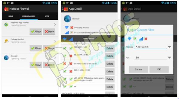 Cara Menghilangkan Iklan Pada Android Tanpa Root