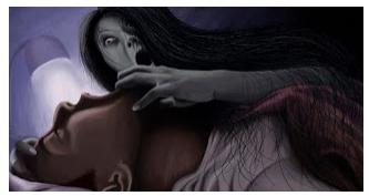 Inilah Tiga Ikatan Setan Saat Manusia Tidur