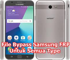 File Bypass Samsung FRP