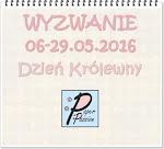 Wyzwanie w Paper Passion.pl do 29-05-2016