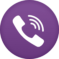 Viber Logo for PC