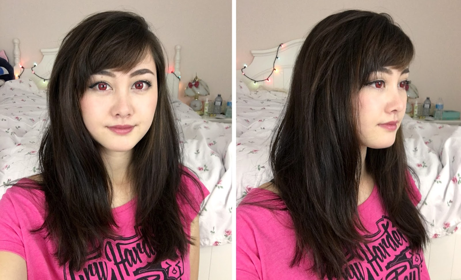 Review Irresistible Me Hair Extensions Lovely Complex