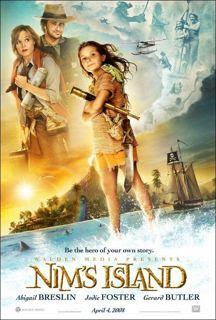 La Isla de Nim – DVDRIP LATINO