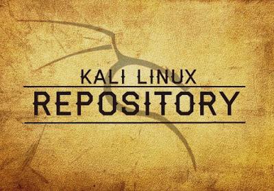 Cara Patch Kali Linux System Menggunakan Repository Kali Linux Original