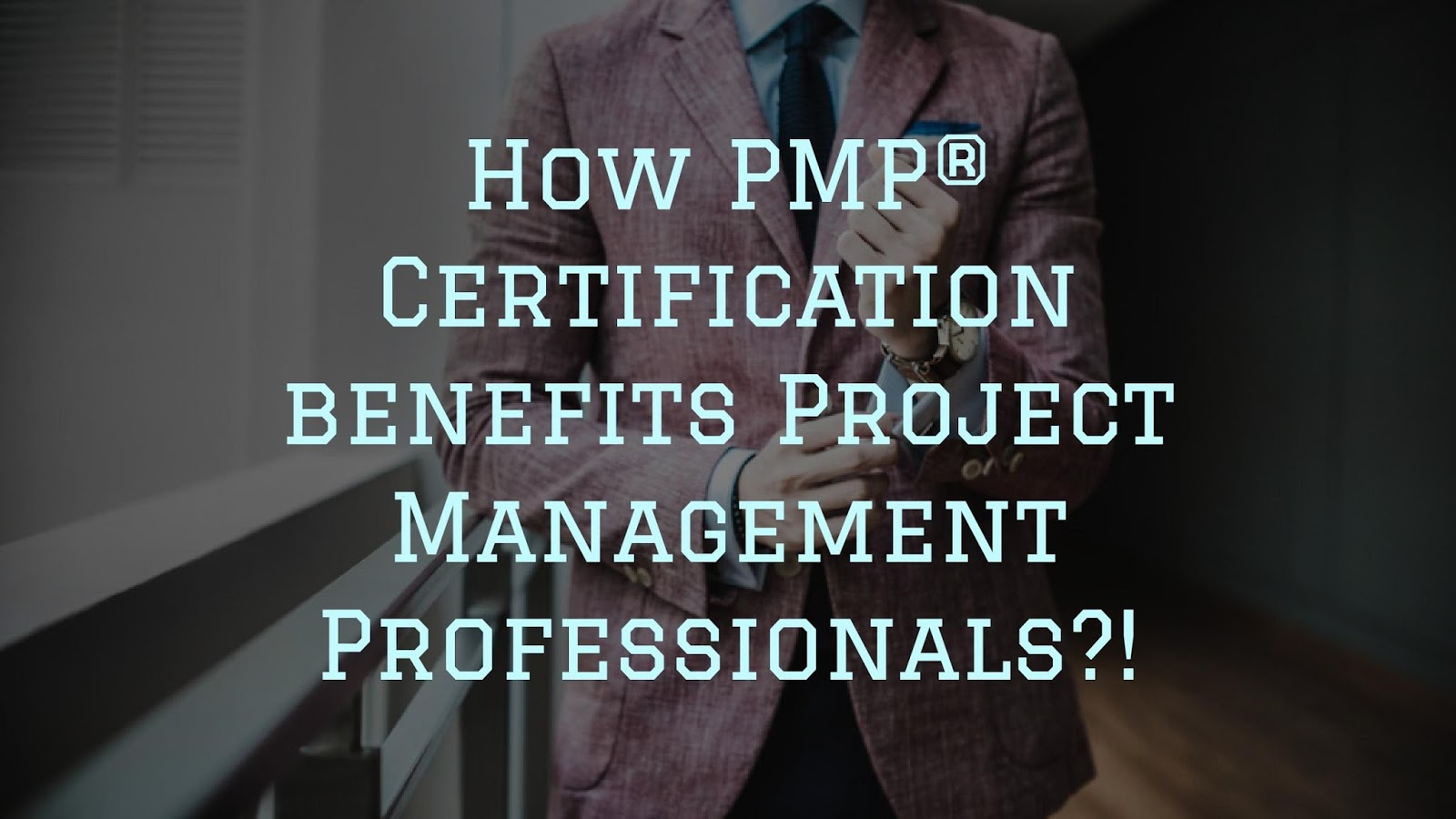 How pmp certification benefits project management professionals how pmp certification benefits project management professionals 1betcityfo Gallery