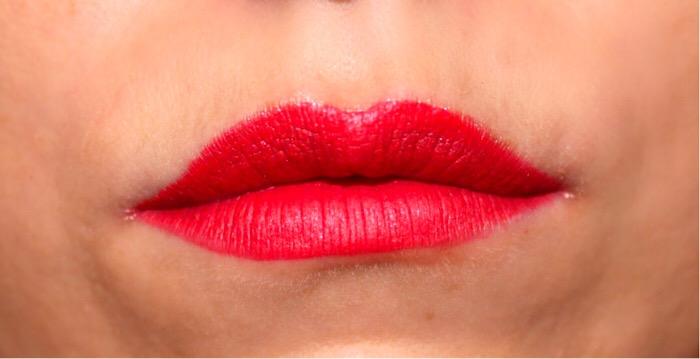 NYX lip cream Amsterdam